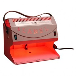 Deluxe Pedicure Dryer 222