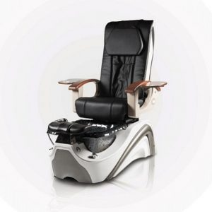 Empress LX Pedicure Chair