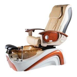Empress LX Pedicure Chair