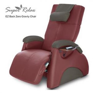 Ez Back Zero Gravity Chair