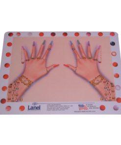 Hand Mat
