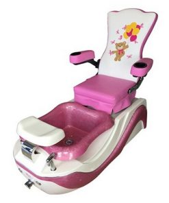 iBear – Spa Chair for Kids