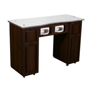 Canterbury Manicure Table