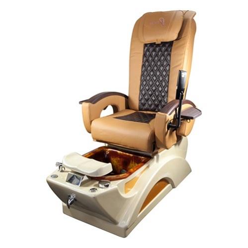 Fiori 2 Tone Lux Pedicure Chair 187 Best Deals Pedicure Spa