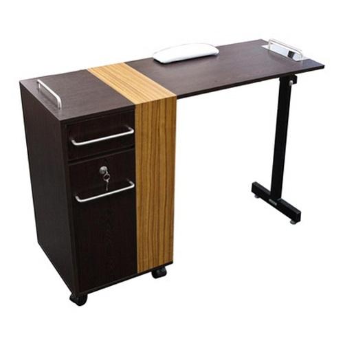 Fiori 800 Fold Up Manicure Table 187 Best Deals Pedicure