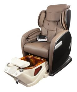 Fiori 9000s Pedicure Chair