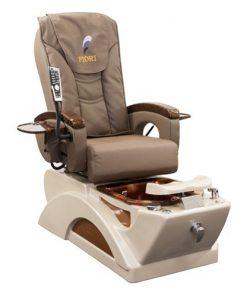 Fiori Diamond Pedicure Chair