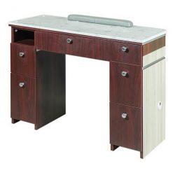 I Nail Table 39 1 Hole LED 020 247x247 - eBuyNails.com: Best Deals Pedicure Spa,Salon Manicure Table