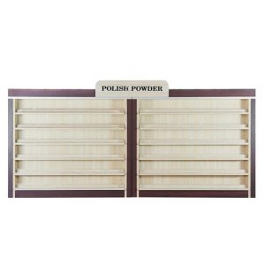 I Polish & Powder Rack 86""