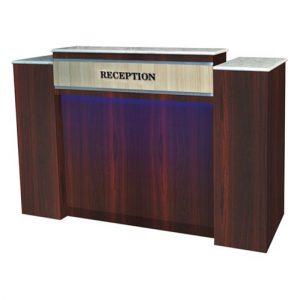 I Reception A With LED Light 64″