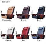 IQ A3 Spa Pedicure Chair 402