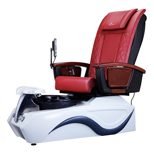 IQ D7 Spa Pedicure Chair