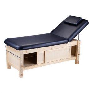 Massage Bed IQ 17CM
