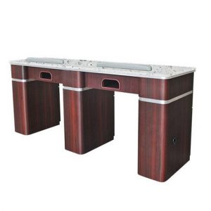Q Double Nail Table – 72""