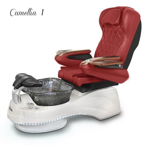 Camellia 1 Spa Pedicure Chair
