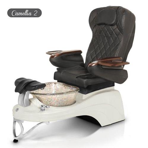 Camellia 2 Spa Pedicure Chair
