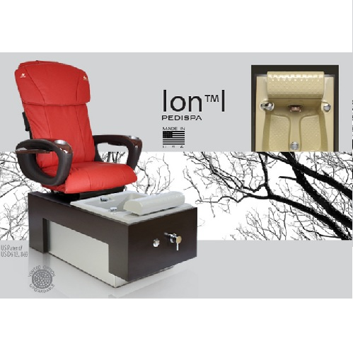 Ion I Spa Pedicure Chair