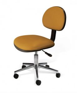 Olive Oasis Technician Chair