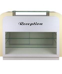 C39 Reception Desk