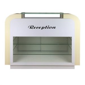 C39 Reception Desk