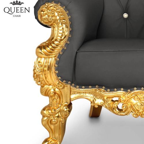 Queen Customer Chair