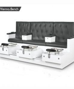 Vienna Triple Bench