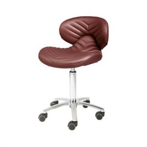 1010 Chevron Technician Stool