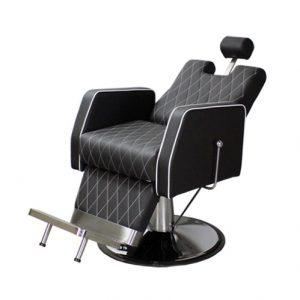 Carnegie Barber Chair