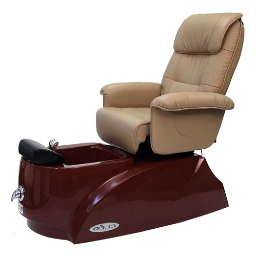 Cleo Day Pedicure Spa Chair