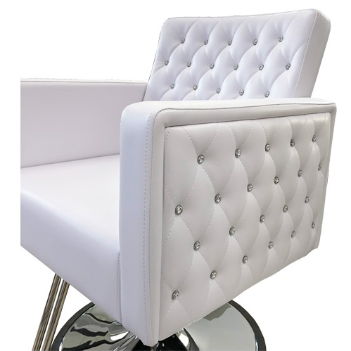 Crystalli Styling Chair