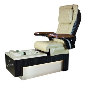 Daytona 3D Spa Pedicure Chair