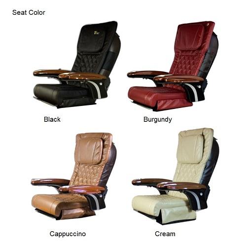 Daytona 3D Spa Pedicure Chair