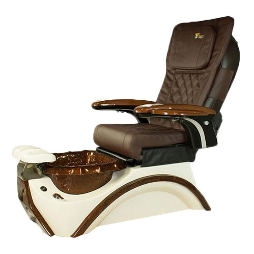 Dover 3D Spa Pedicure Chair