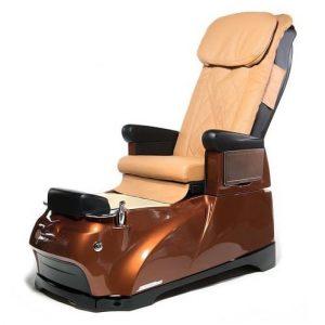 First Class Pedicure Spa Chair