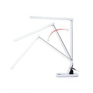 Flexible LED Desk Lamp