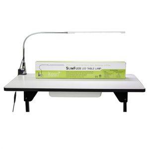 KEEN Slimflex LED Table Lamp