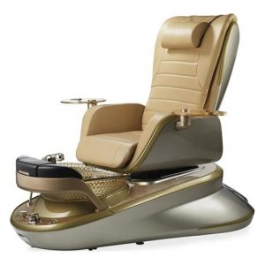Lenox M Pedicure Spa Chair