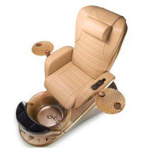 Lenox M Pedicure Spa Chair