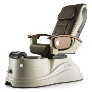 Pacific MX Pedicure Spa Chair