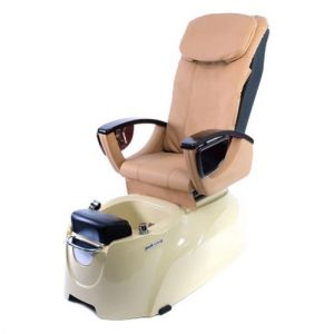 Water Joy Pedicure Spa Chair
