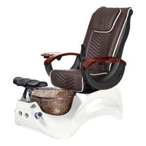 PROMOTION – Alden Crystal Pedicure Chair