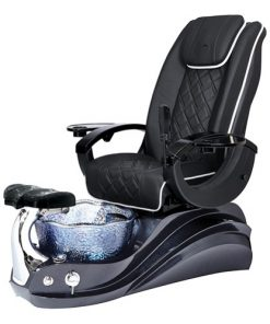 Whale Spa Crane Pedicure Chair
