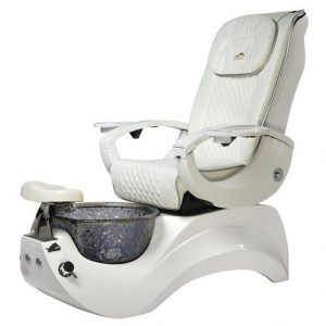 Whale Spa Valentino Lux Pedicure Chair