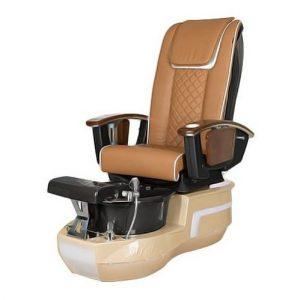 Wow Spa Single Pedicure Chair