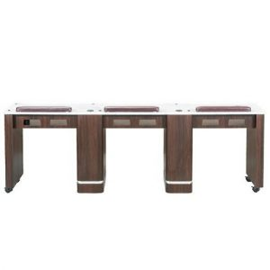 YC Triple Nail Table 90″