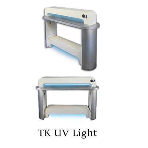 TK UV Light Table