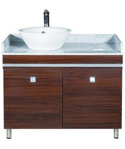 """B"" Single Sink With Faucet"
