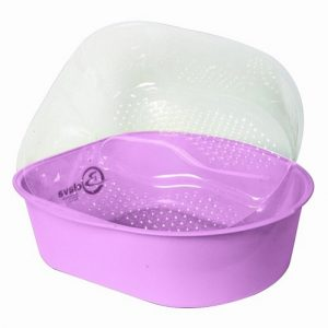 Belava Portable Pedicure Foot Tub