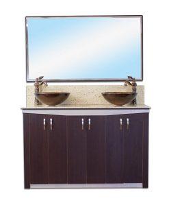 Daytona Double Sink