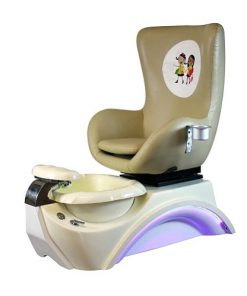 Dover Kids Spa Pedicure Chair